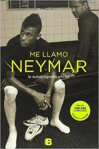 Neymar (Spanish Edition)