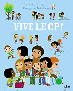 """Afficher """"Vive le CP!"""""""