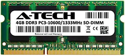 4GB Black Diamond Memory Module for Acer Aspire Z3770 DDR3 SO-DIMM 204pin PC3-10600 1333MHz Upgrade