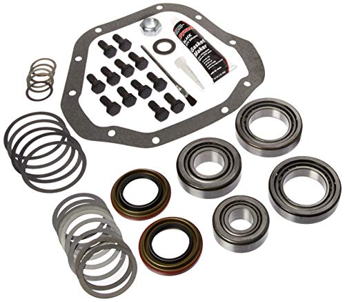 ExCel XL-1034-1 Ring and Pinion Install Kit (DANA 60), 1 Pack