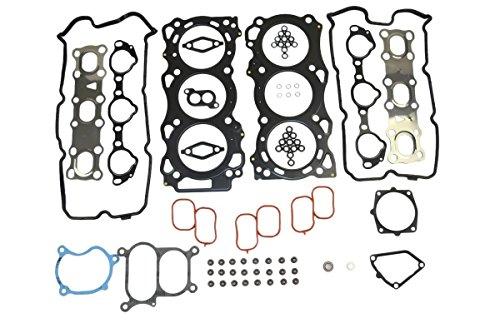ITM Engine Components 09-19540 Cylinder Head Gasket Set for 2005-2010 Nissan/Suzuki 4.0L V6, VQ40DE, Frontier, Pathfinder, Xterra/Equator (Suzuki Cylinder Head)