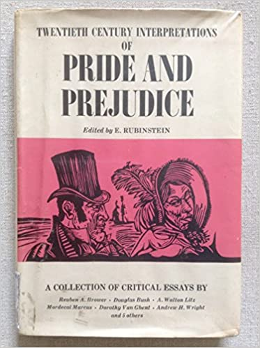 Story Essay Sample Twentieth Century Interpretations Of Pride And Prejudice A Collection Of  Critical Essays E Rubinstein Ed Amazoncom Books Boy In The Striped Pyjamas Essay also Essays On Heroism Twentieth Century Interpretations Of Pride And Prejudice A  Women And Society Essays