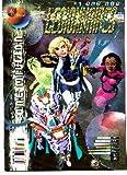 Legionnaires: One Million #1 DC