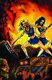 Zombies vs Cheerleaders #5