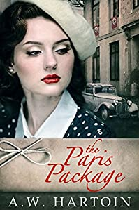 The Paris Package by A.W. Hartoin ebook deal