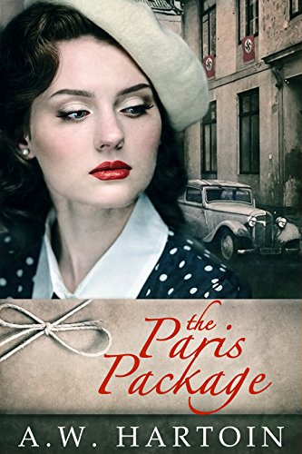 The Paris Package (Stella Bled Book 1)