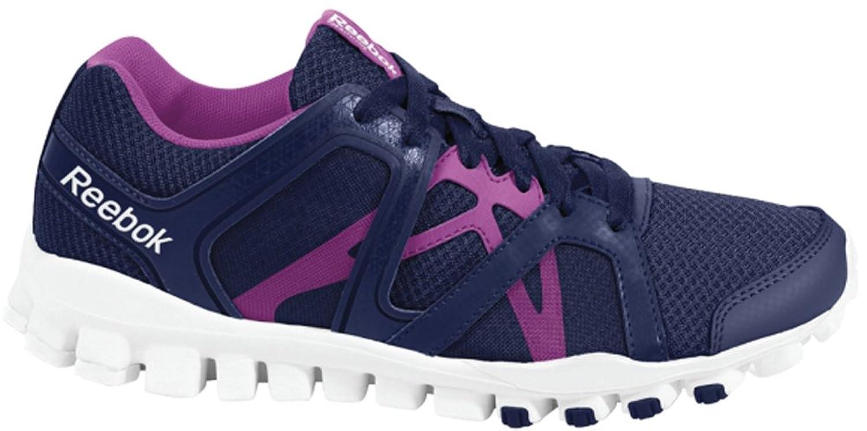 Amazon.com | Reebok RealFlex Train RS 2.0 Womens Training Shoe | Fashion  Sneakers