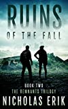 Ruins of the Fall (The Remants Trilogy Book 2)