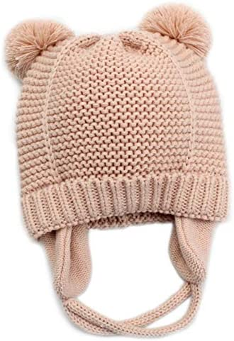 Baby Beanie Earflaps Hat Toddler product image