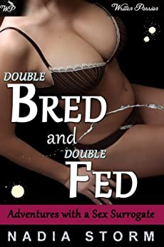 Double Bred and Double Fed (An Adult Nursing and Breeding ...