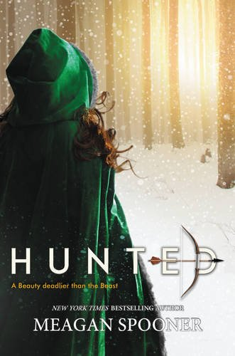 Hunted by Meagan Spooner