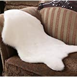 XHSP Australian Imitation Leather Sofa Wool Carpet Mat Area Rugs Clearance Rugs For Bedroom