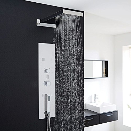 Most Popular Shower Panels