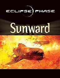 Eclipse Phase Sunward The Inner System