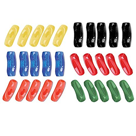 30 Pack Zaner-Bloser Inc Zaner Bloser Pencil Grips