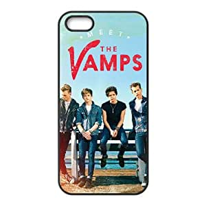 McFly iPhone 5 5s Cell Phone Case Black xlb-317472
