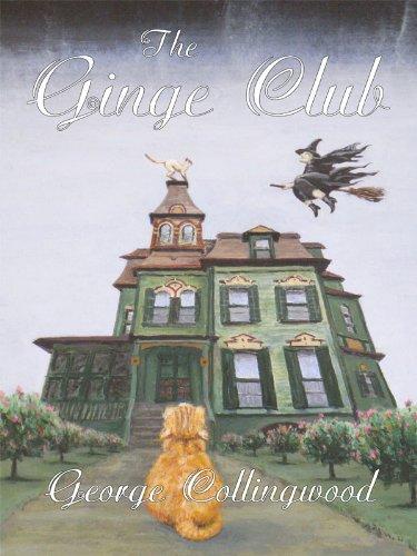 <strong>Three FREE YA Kindle Titles! Download Today While Still FREE! George Collingwood's <em>THE GINGE CLUB</em>, De Kenyon's <em>BEWARE THE EASTER MOON</em> and Pamela DuMond's <em>THE MESSENGER'S HANDBOOK</em></strong>