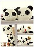 Stuffed Plush Doll Toy Animal Giant 70CM Cute Panda Pillow Bolster Gift New by LITTLESTONE