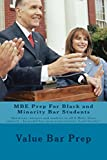 MBE Prep For Black and Minority Bar Students: Help@CaliforniaBarHelp.com - Law school books / Law school exams