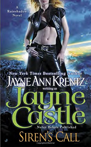 Sirens Rainshadow Novel Jayne Castle product image