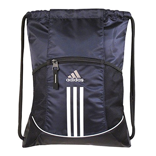 adidas Alliance Sport Sackpack,Collegiate Navy,one size