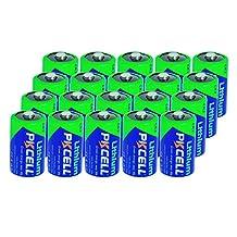 CR2 CR-2 CR15270 Photo Lithium 850mAh Battery (20PC)