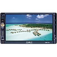 Absolute USA DMR-700ABT 7-Inch DVD/MP3/CD Multimedia Player with USB, SD Card, Built-in Bluetooth and Analog TV Tuner