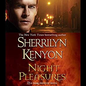 Night Pleasures Audiobook