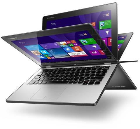 Lenovo Yoga 11 6 TouchScreen Laptop product image