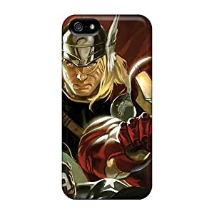 fashion case Anti-scratch And Shatterproof Avengers I6 plus cell phone case cover For iphone 6 plus/ High Quality Tpu ohMaqH27eji case cover