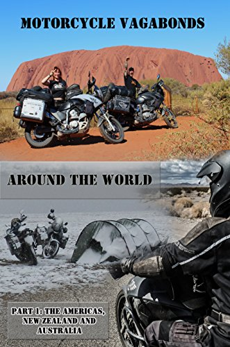 Motorcycle Trips - 5