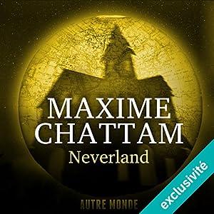 Neverland (Autre Monde 6) Hörbuch