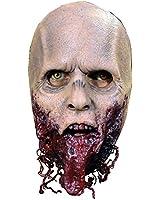 Trick or Treat Studios Men's Walking Dead-Jawless Walker Face Mask