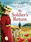 The Soldier's Return (Woodicombe House Sagas Book 3)