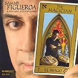 Figueroa, Sammy The Magician Mainstream Jazz