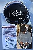 Archie Griffin Signed / Autographed Black Ohio State Buckeyes Mini Helmet - JSA
