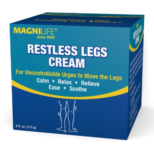 Magnilife Restless Legs Cream, Health Care Stuffs