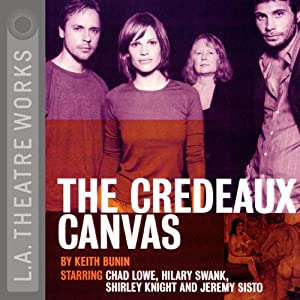 The Credeaux Canvas (Dramatization) Performance