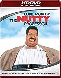 The Nutty Professor [HD DVD]