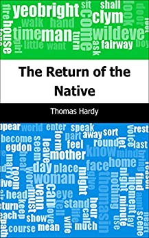 a review of thomas hardys the return of the native essay Writer of return of the native,  this essay examines hardy's poetry and its critics  click a link below to automatically search that site for thomas hardy:.