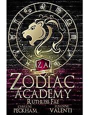 Zodiac Academy: Ruthless Fae: An Academy Bullymance
