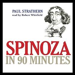 Spinoza in 90 Minutes