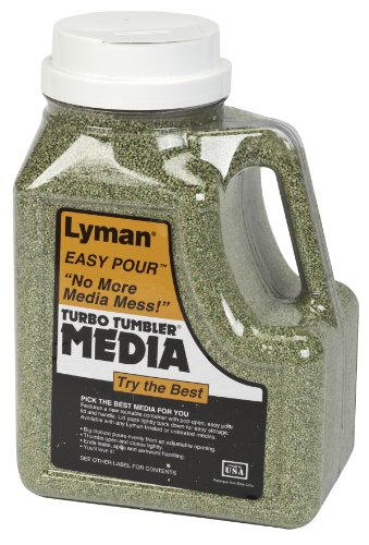 Lyman Medium Corncob Plus (4.5 Pounds) (Media Cleaning)