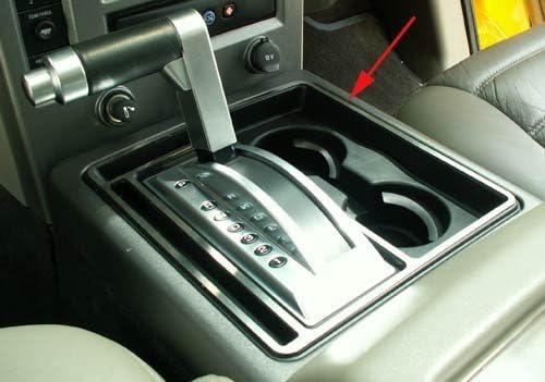 American Car Craft 491002 Console Trim Panel