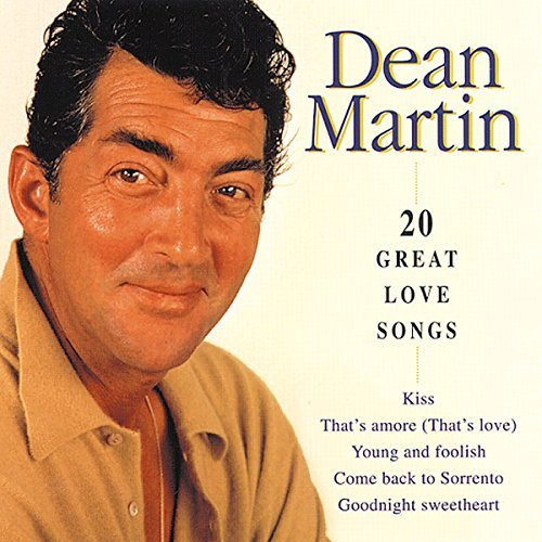 20 Great Love Songs 20 Great Love Songs Cd
