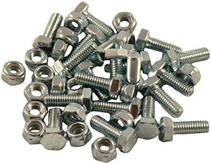 External Retaining Rings Pack of 20 Prospect Fastener XAN156 1.56 in