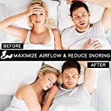 AIRMAX Nasal Dilator for Better Sleep