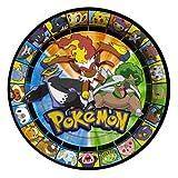 : Pokemon Dessert Plates 8ct