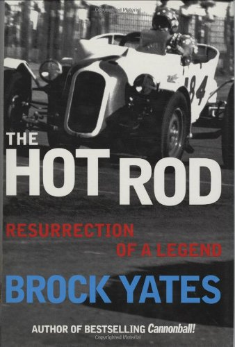 Seca Rod - The Hot Rod: Resurrection of a Legend