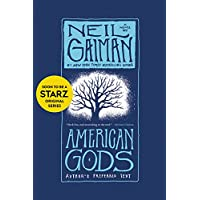 American Gods: Author's Perferred Text